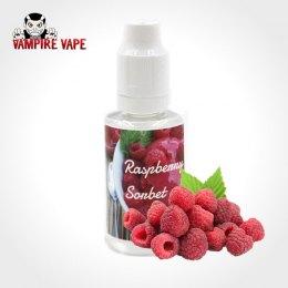 Aroma Raspberry Sorbet de Vampire Vape