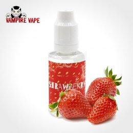 Aroma Strawberry de Vampire Vape