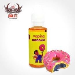 VAPING DONNUTS Absolute - Vap Fip