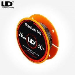 Titanio de UD - Youde