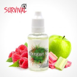 Aroma Patient X - Survival