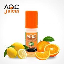 Aroma Lemon Orange Juice