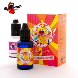 Aroma Fruity Jelly - Big Mouth