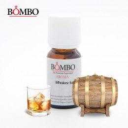 Aroma Whiskey Barrel Bombo eLiquids