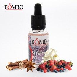 Sherpa - Bombo