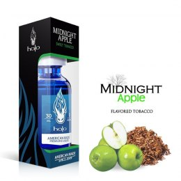 Halo Midnight Apple