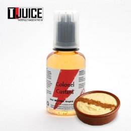 Colonel Custard 50% VG - T-Juice