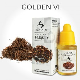 Hangsen Red Tobacco