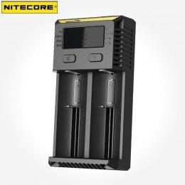 Nuevo Cargador Nitecore Intellicharge I2