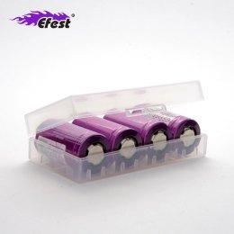 Caja protectora baterías Efest