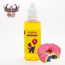 Vaping Donnuts Absolute 50 ml - Vap Fip