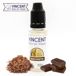 Tabaco Hampton - Vincent dans les Vapes