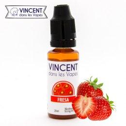 Fresa - Vincent dans les Vapes