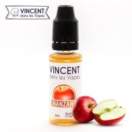 Manzana - Vincent dans les Vapes