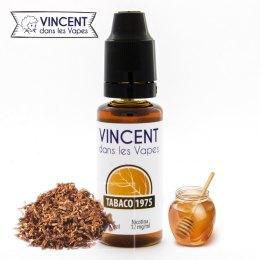 Tabaco 1975 - Vicent dans les Vapes