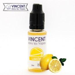 Limón - Vincent dans les Vapes