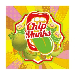 Aroma Chip Munks - Big Mouth