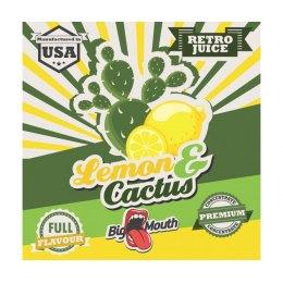 Aroma Lemon & Cactus - Big Mouth
