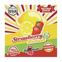 Aroma Strawberry & Lemon