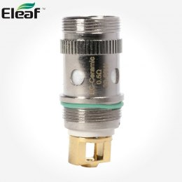 Resistencia EC-Ceramic Head - Eleaf