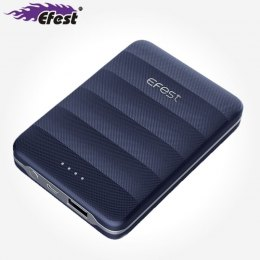 Batería externa Power Bank 12000mAh - Efest