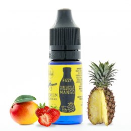 Aroma Pineapple Strawberry Mango - Big Mouth