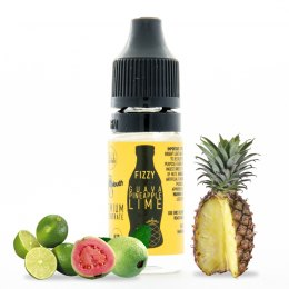 Aroma Guava Pineapple Lime - Big Mouth