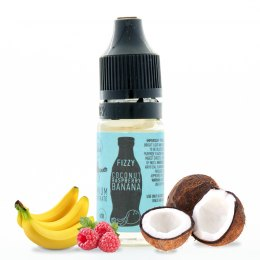 Aroma Coconut Raspberry Banana - Big Mouth