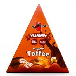 Aroma Creamy Toffe - Big Mouth
