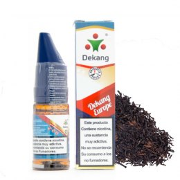 Black Tobacco - Dekang