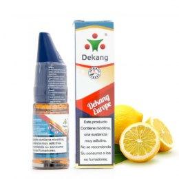 Limón - Dekang