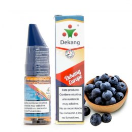 BlueBerry - Dekang