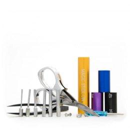 Kit de herramientas para resistencias - Eycotech