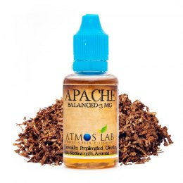 Apache 30ml PET - Atmos Lab