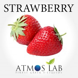 Atmos Lab STRAWBERRY / FRESA