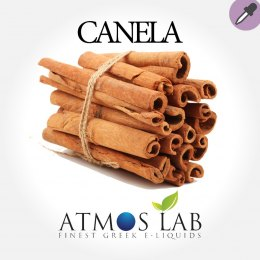 Aroma CANELA Atmos Lab