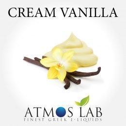Aroma Cream Vanilla (Bakery Premium) - Atmos Lab