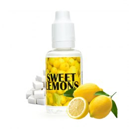 Aroma Sweet Lemons - Vampire Vape
