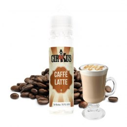Caffè Latte 50ml - Cirkus