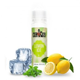 Lemon Ice 50ml - Cirkus