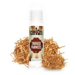 Tabaco Fr 50ml - Cirkus