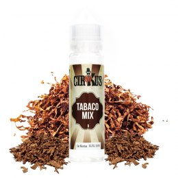 Tabaco Mix 50ml - Cirkus