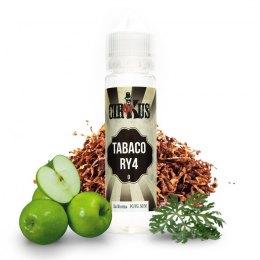 Tabaco RY4 50ml - Cirkus