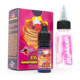 Aroma American Pancake - Big Mouth