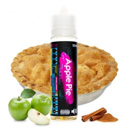 Apple Pie (Boom Box) - Nova Liquides