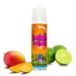 Mango N Lime (Bubble Island) - Nova Liquides