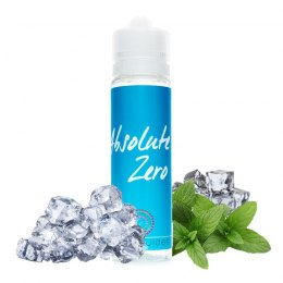 Absolute Zero - Nova Liquides