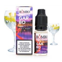Garbo - Bombo