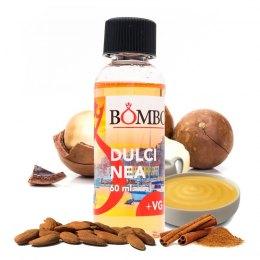 Dulcinea +VG - Bombo