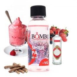 Sherpa +VG - Bombo